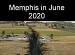 MEMernet: Overton Park Vandalism, Morgan & Morgan, and June Earthquake