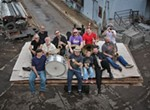 The Funky Side of Protest: New Tracks From the Mighty Souls Brass Band