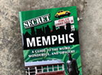 Holly R. Whitfield's Secret Memphis