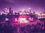 Week That Was: the Virus (Of Course), Mud Island Amphitheater, and Black Lives Matter Avenue