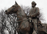 Wharton Wants Forrest Statue Removed From Park