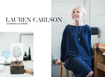 Lauren Carlson of Question the Answer Launches New Jewelry Collection