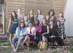 2016 Memphis Fashion Week EMDP Emerging Designers