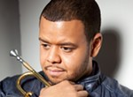 Jazz in the Box presents Jumaane Smith, trumpet & vocals