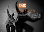 ArtSavvy: Contemporary Dance 101