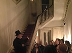 Woodruff-Fontaine Ghost Tour