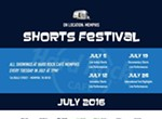 On Location: Memphis Shorts Festival
