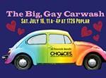 Big Gay Carwash