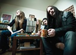 Carcass, Crowbar, and More at the New Daisy
