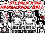 The Stephen King Masquerade Ball