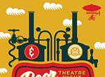 Beer Flight Theatre Night at the Evergreen Theatre