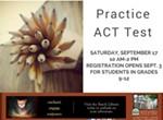 Practice ACT Test