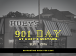 901 Day at Huey's