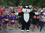 Camp Good Grief 5K