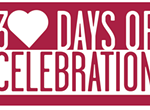 30 Days of Celebration