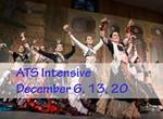 American Tribal Style (ATS) Belly Dance 3 Week Workshop