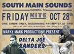 South Main Sounds Songwriter Night #40