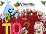 <i>Tio Panchos: A Christmas Story</i>