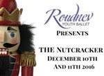 Roudnev Youth Ballet: <i>The Nutcracker</i>