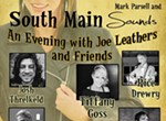 An Evening With Joe Leathers and Friends