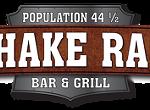 Karaoke with Sherry-oke at Shake Rag