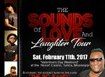 "The ""Sounds of Love and Laughter"" Tour"