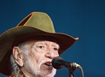 Willie Nelson at Horseshoe Casino