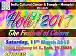 Colors Festival: Indian Holi Celebrations
