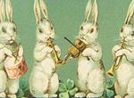 Sunday Tea & Easter Egg Hunt