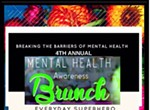 BreakingTheBarriers of Mental Health Brunch