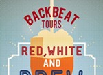 4th Annual Red, White, and Brew Tour