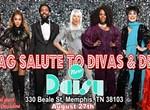 <i>A Drag Salute To Divas</i>