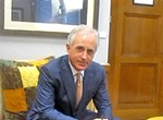 Scrum for Corker's Seat?