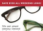 SEE Eyewear Germantown Grand Opening Party