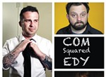 Comedy Squared at Studio on the Square