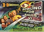 Bowling For Balls VI