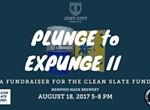 Plunge to Expunge