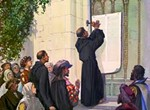 """Ingram Lecture Series: """"Martin Luther at 500: Our Present Alienation and Our Future Redemption"""""""