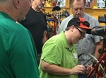 Bicycle Tune-Up Class