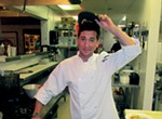Chef Ryan McCarty on moving on, moving back, and Ronnie Grisanti