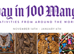Away in 100 Mangers: Nativities from Around the World