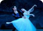 Moscow Festival Ballet: <i>Giselle</i>