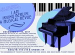 <i>Who Is Irving Berlin? A Musical Revue</i>
