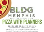 Pizza With Planners