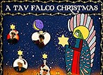 <i>A Tav Falco Christmas</i>: Just Like Mom's Popcorn Balls