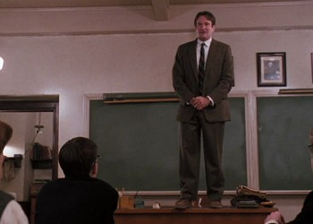 """Convicted Rapist Gets New Trial Partly for """"Dead Poets Society"""" Argument"""