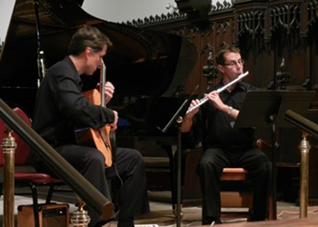 """Belvedere's 13th """"Relatively New Music"""" Festival: Still Accessible, Still Free"""