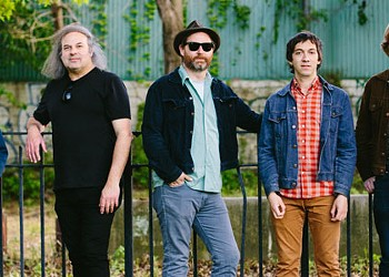 Reigning Sound Rules, OK?