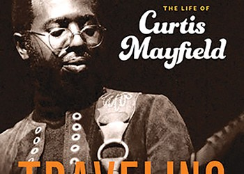 Two new books on two iconic musicians, Curtis Mayfield and Bruce Springsteen.