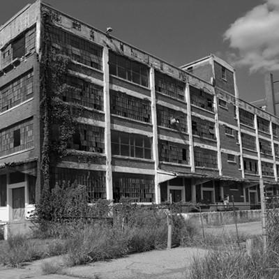 Urban Exploration in Memphis